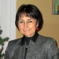 Svetla Radeva does not have a photo :(