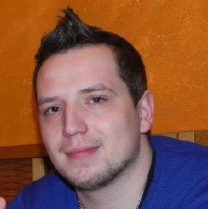 Dávid Hrabčák does not have a photo :(
